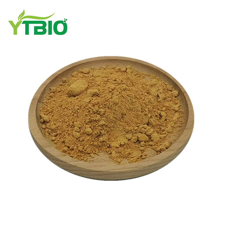 Yuantai Tea Seed Extract <strong>Powder</strong> Tea Saponin <strong>Powder</strong>