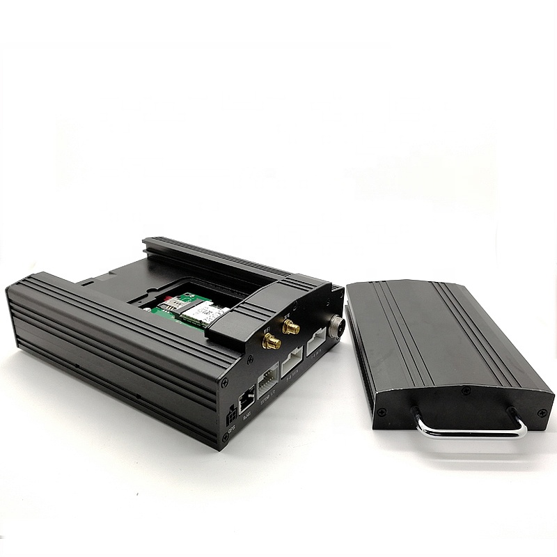 <strong>4</strong> <strong>Channel</strong> 1080P 720P Resolution Video Camera Recorder Mobile <strong>DVR</strong> 3G 4G Wifi GPS Navigation Vehicle SD Card MDVR