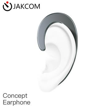 JAKCOM ET Non In Ear Concept Earphone Hot sale with Other Consumer Electronics as pet tracker dji phantom 4 gimbal bic lighters