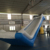 Floating inflatable yacht water slide for sale inflatable yacht slide for sale