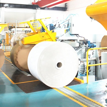 GC1 100% wood pulp carton paper and paper board in rolls