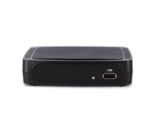 Full HD 1080P Encoder IPTV Subscription Panel Media Center Smart OTT TV Box with <strong>Remote</strong>