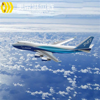 Cheapest international professional air freight forwarder rate shipping agency logistics service from china to USA