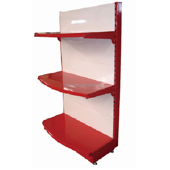 RH-H26 Supermarket Toy Display Shelf