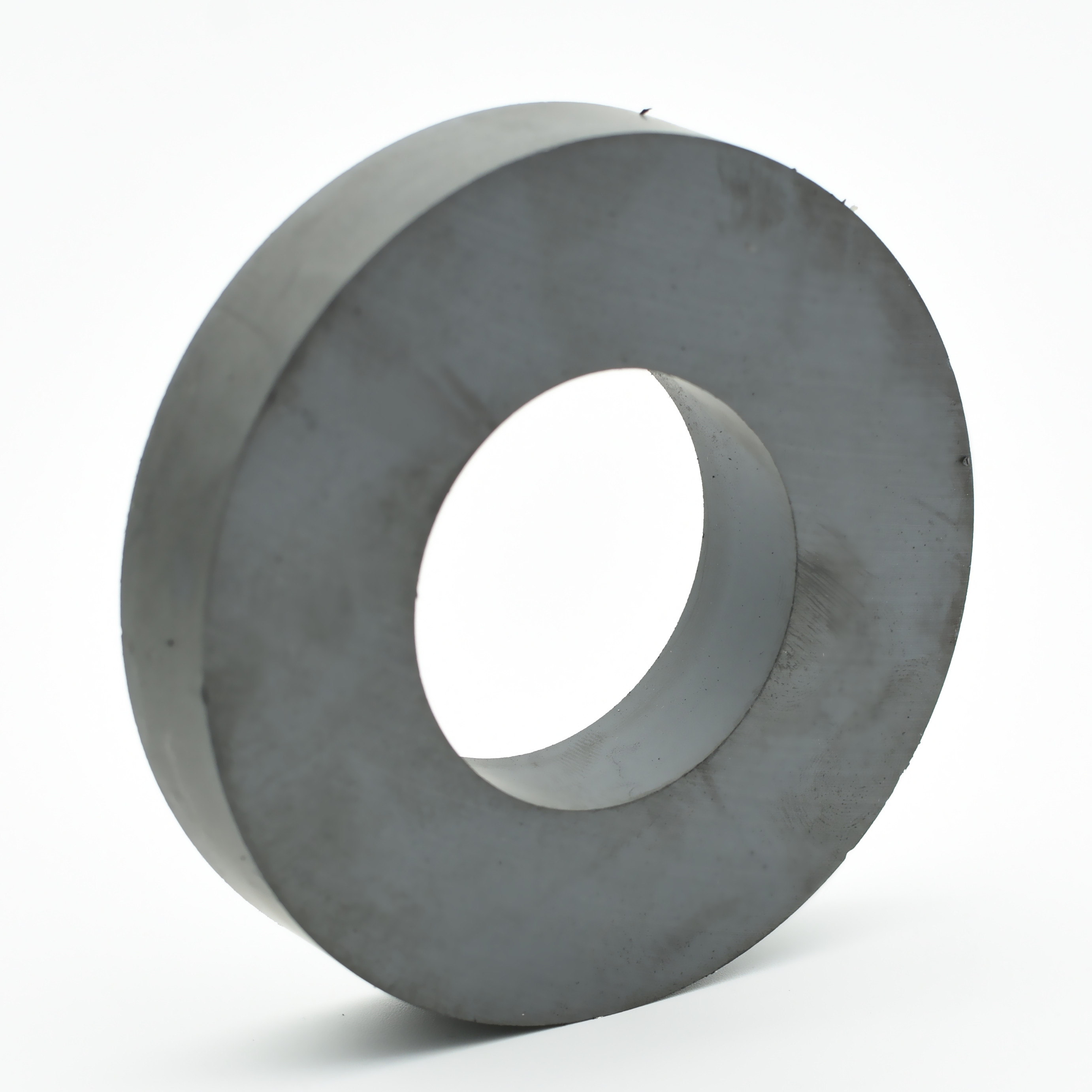 <strong>Ferrite</strong> Ring <strong>Magnet</strong> Ceramic C8 Permanent <strong>Magnets</strong> 80x40x15mm