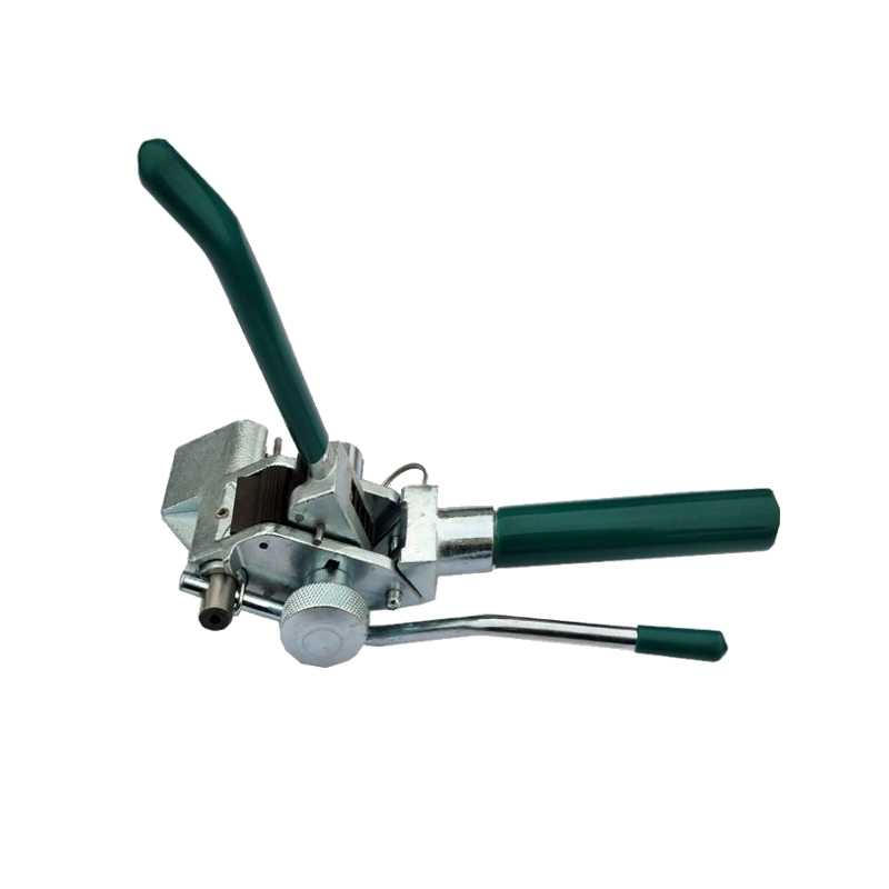 Manual Metal Ties Strapping Cable Tie Gun