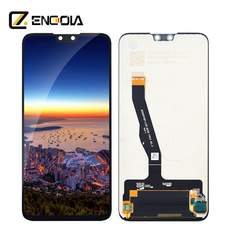 Original Lcd For Huawei P Smart <strong>Z</strong> LCD Display Touch Screen Digitizer Assembly For Huawei P Smart <strong>Z</strong>/Y9 Prime 2020 Lcd Screen