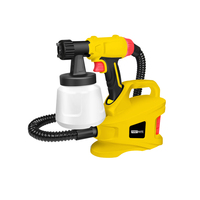hot selling 700W power electric paint spray gun