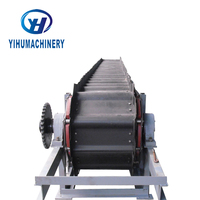 high quality food industry conveyor