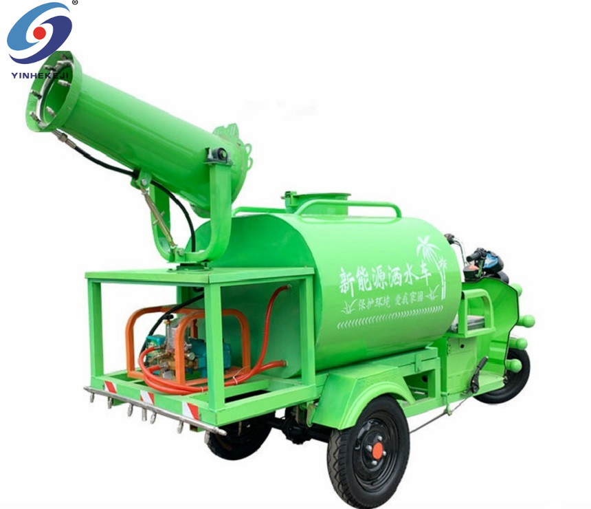 Hot Sale Disinfection Machine Sprayer Spray <strong>Truck</strong> For Export