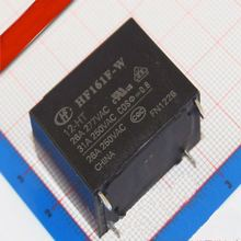 SeekEC Key switch power relay HF161F-<strong>W</strong>/<strong>12</strong>- 12V 4 pin
