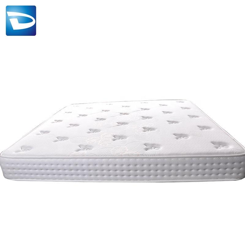40d density memory foam cheap sponge mattress for hotel bed - Jozy Mattress | Jozy.net