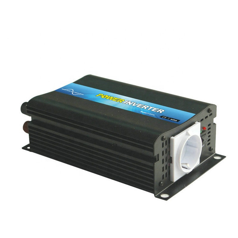 Input and output Voltage Isolated 500 watts auto dc ac power inverter 48v to 220V for US market