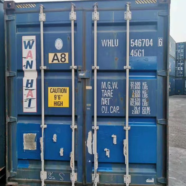20ft40ft Sea <strong>Container</strong> Shipping <strong>Container</strong>