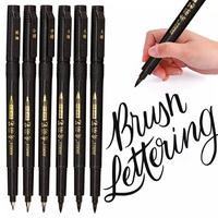 Amazon How Selling Hand Lettering Brush Pens With Oem Packaging