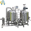 Hengcheng 200l/500l small craft beer brewing brewery equipment micro