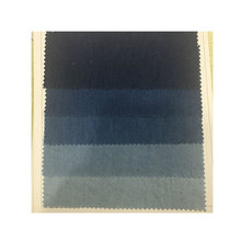 Wholesale summer 100% cotton high grade denim fabric for fashion suits for sale from 1 meter