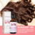wholesale private label bulk 100% pure organic cold press essential hair oil rosehip seed rosehip oil