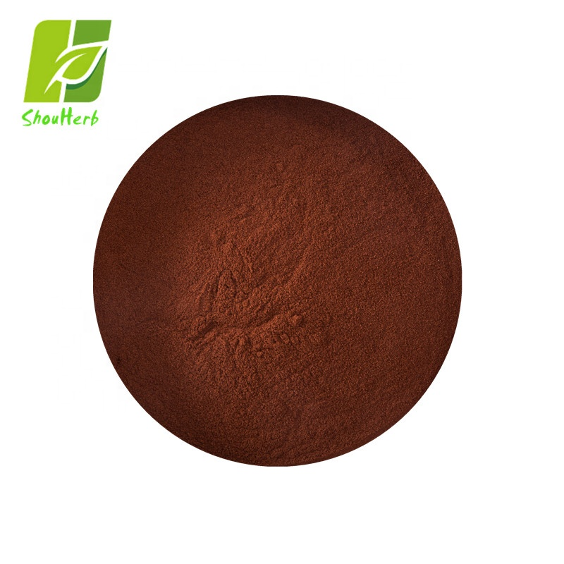 Top Quality Water Soluble Instant Black Tea Extract <strong>Powder</strong>