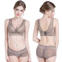 factory wholesale young girls hot sexy breathable wholesale lace bra