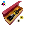 Hot Sale Custom Full Color Printing Exquisite Luxury Design Gift Packaging Wine Box