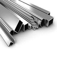 201 304 316L Stainless Steel Tube With Reasonable Price