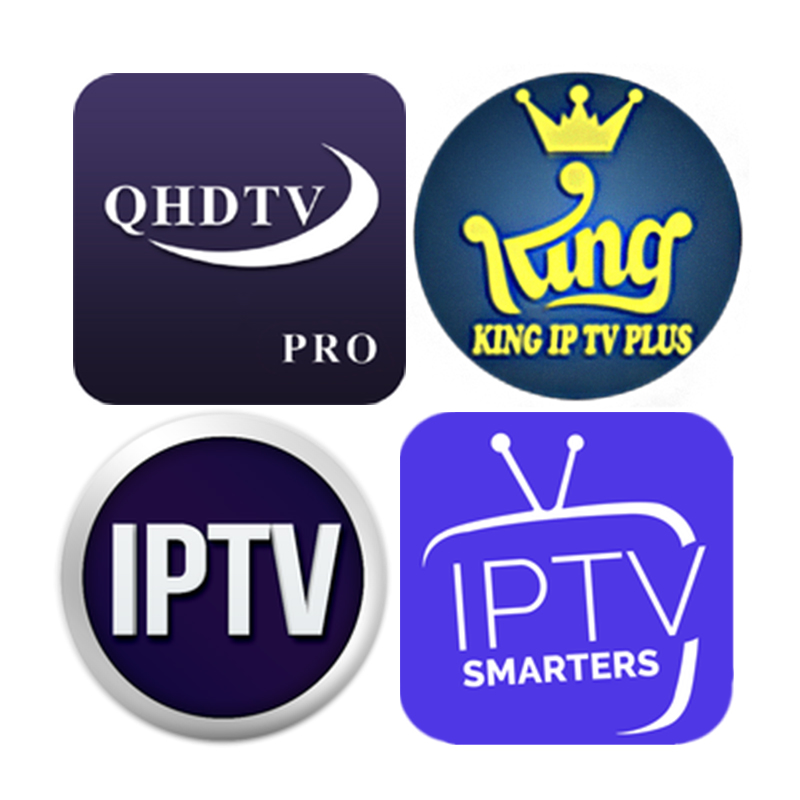 Free Test Cheapest IPTV Smarters Resell Panel Free Shipping IPTV Subscription  m3u list 12 Months ip tv box