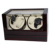 Dual Motor Automatic China Wood Watch Winder Box