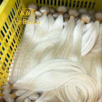 KBL remy 613 raw virgin hair bundle brazilian blonde human hair bundles,russian hair,613 blonde hair bundle wholesale extension