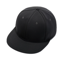 No MOQ in Stock Polyester Plain Snapback Hat