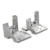 custom cnc machined gear accessory parts for food machinery robot car auto part