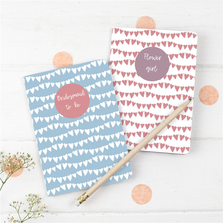 Stationery Softcover Student Diary Note Books