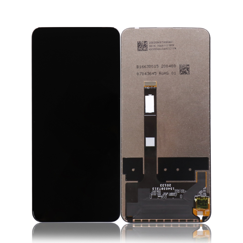 For Huawei TEL-TN00 Honor <strong>X10</strong> Display Touch <strong>Screen</strong> Digitizer Assembly Complete Replacement <strong>Screen</strong> Honor <strong>X10</strong> LCD