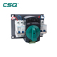 CB CLASS single phase three phase ATS switch/automatic transfer switch/auto changeover switch 220V 380V