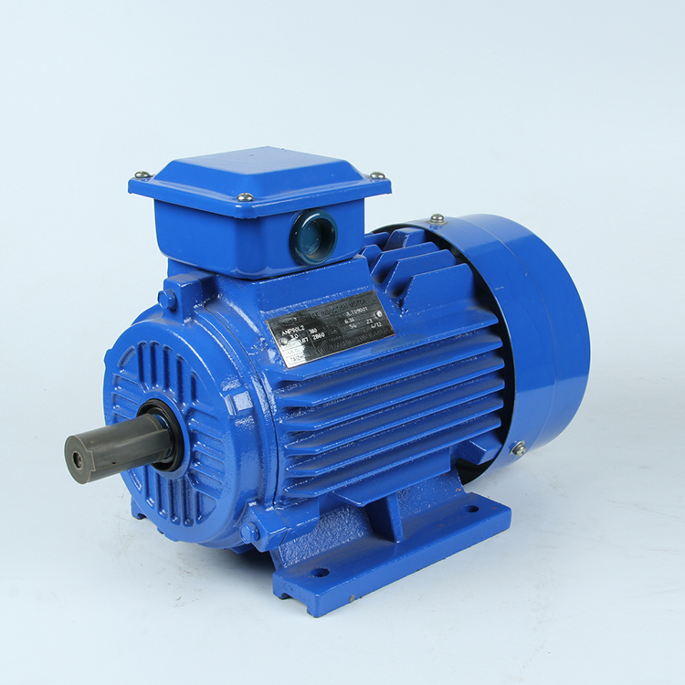 horizontal mounting B3 electric <strong>motor</strong>