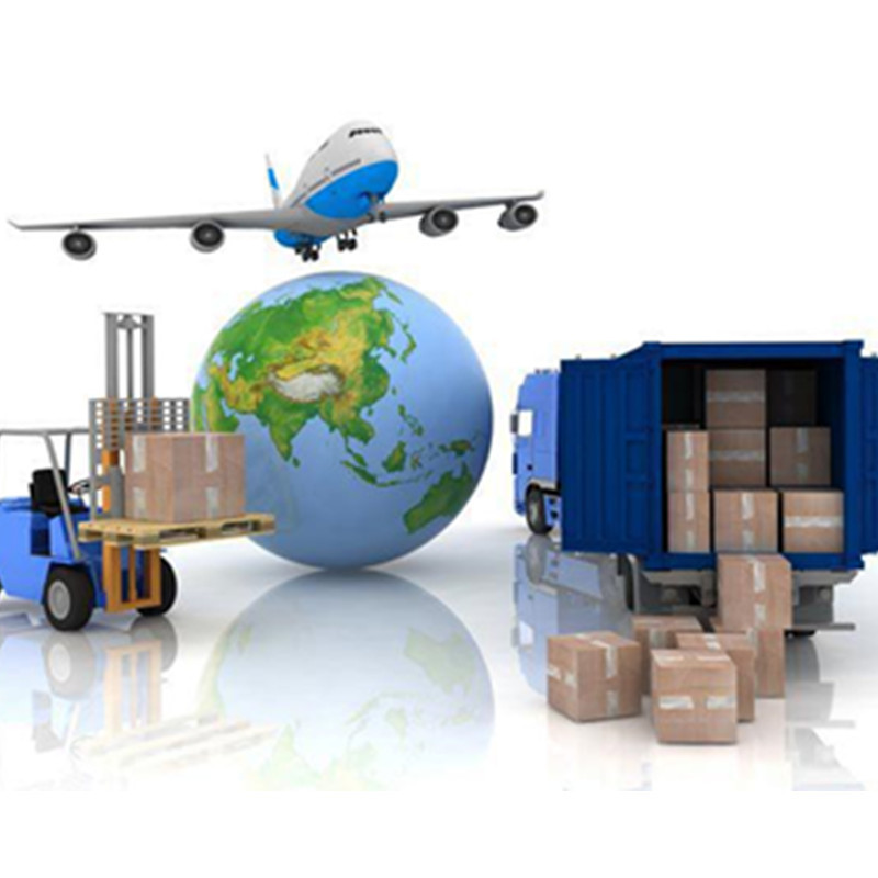 china top 10  freight forwarders logistics companies