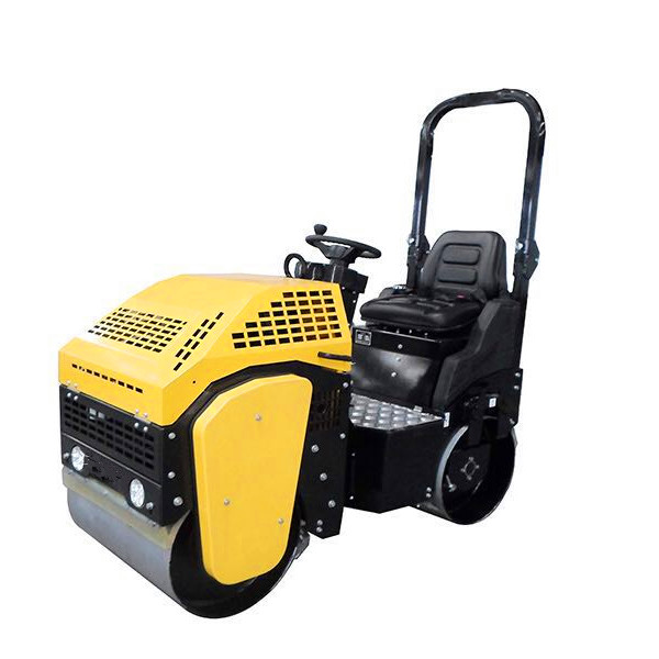 vibratory road roller compactor single drum asphalt road roller price