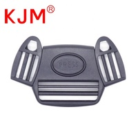 Luggage cases parts accessories reversible bag buckle parts adjustable belt buckle