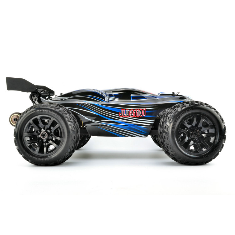 2019 1/10 Scale Brushless RC Cars <strong>100</strong> KM/<strong>H</strong> 4WD 2.4GHZ RC Truck 4x4 Off Road RTR Monster Truck Waterproof Electric RC Car