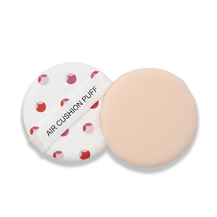 Factory Direct Fashionable Style Makeup Air Cushion Custom Beauty Puff Blender Sponge