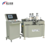 High Efficiency Aluminum And Steel Profile CNC Bending Machine