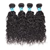 Wholesale Water Wave Bundle Brazilian Hair Styles Pictures , Cheap Raw Human Brazilian Virgin Hair
