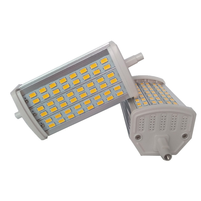 AC100-240V R7S led corn light 118mm 14w LED R7S light <strong>J118</strong> R7S led
