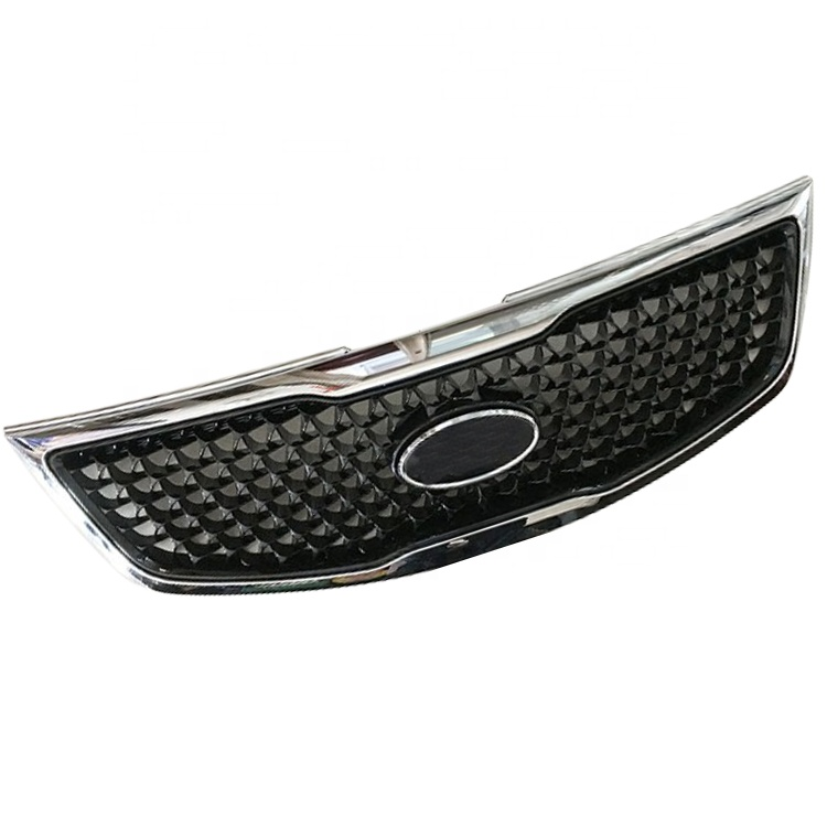 86350-3W000 86561-3W000 Original quality Car modification body parts Fit For 2011 2012 2013 KIA Sportage Grille