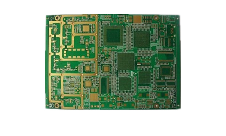 Power supply HASL PCB ,making machine