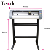 Teneth High Quality Low Price TH-740A AAS automatic Silhouette Teneth Cutter Plotter