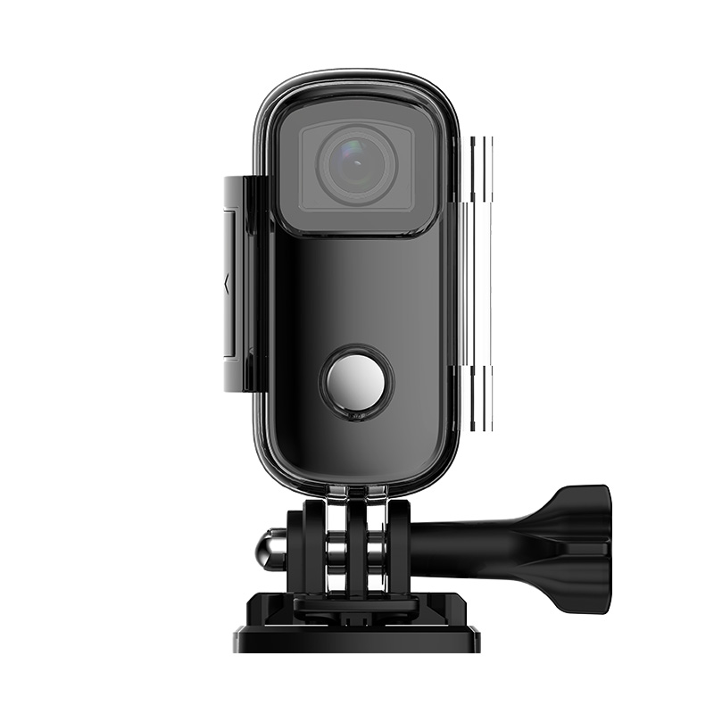 Sjcam Action <strong>Camera</strong> <strong>C100</strong> Thumb Video <strong>Camera</strong> HD 1080P Sports Wifi <strong>Camera</strong> Waterproof for Tiktok and Instagram