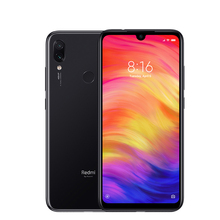 Original Global Version Xiaomi Redmi Note 7 4+64GB Snapdragon 660 Octa Core 48MP + 13MP 6.3&quot; Full Screen <strong>Mobile</strong> Phone