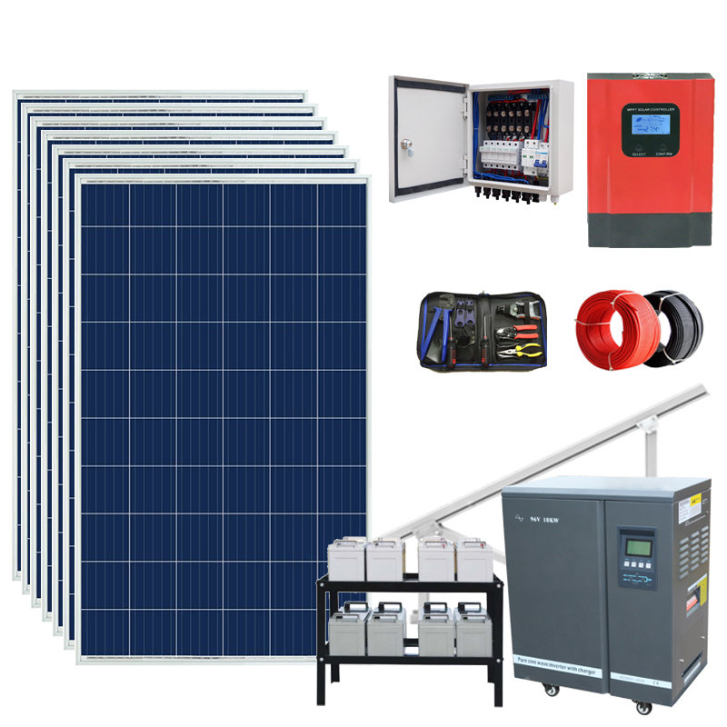 Solar energy systems <strong>1000w</strong> 160kw solar dc generator panneaux solaire 300w