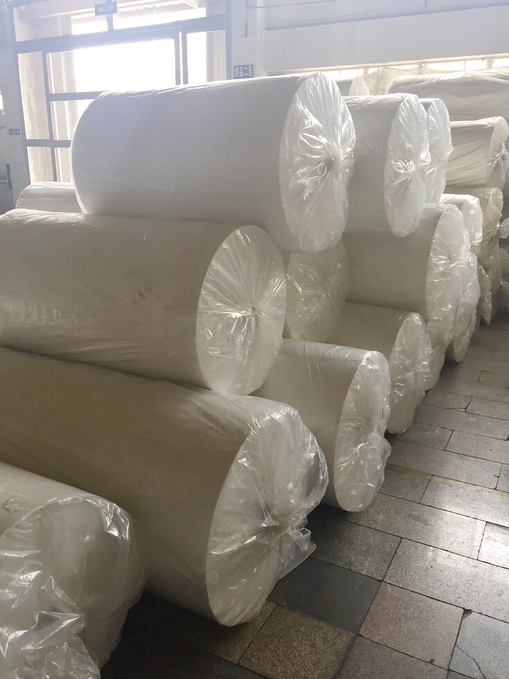 PP nonwoven 100g Wedding Event Decoration rolls fabric